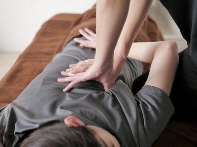 腰痛を予防する 2018年11月14日